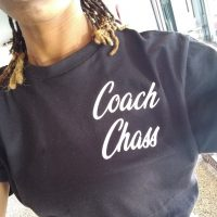 Coach Chass – NASM Certified Personal Trainer